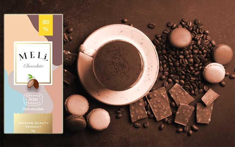 meli chocolate 80